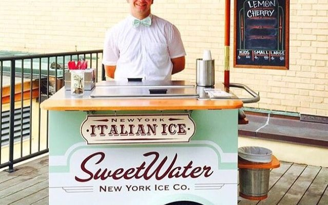 SweetWater Ices – New York Italian Ice in the Heart of North